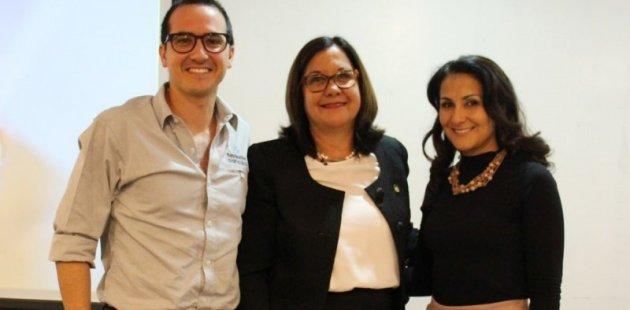 Guiselle Cruz, Ministra de Educación Pública