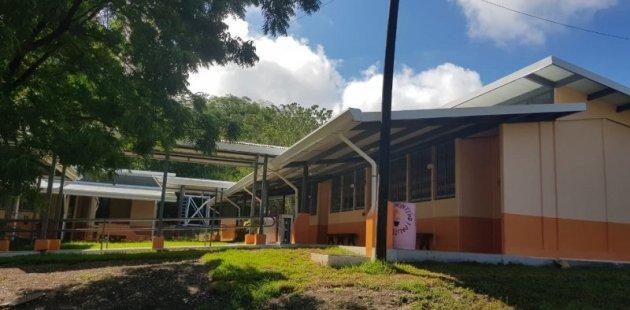 Escuela Montero y Palito