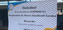 Imagen de la Cooperativa de Ahorro Estudiantil Corales