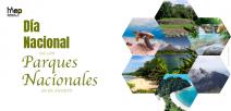 Día Nacional de los parques Nacionales, 24 de agosto.
