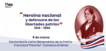 """Foto de Francisca """"Pancha Carrasco"""""""