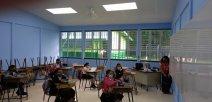 Escuela Ramón Bedoya