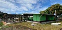 Escuela Guanacaste